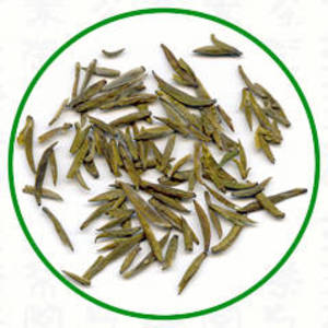 Meng Ding Huang Ya from Dobra Tea