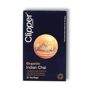 Clipper Organic Chai from Clipper