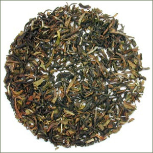 Darjeeling Margaret's Hope Second Flush from The Tea Table