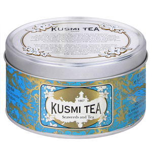 Green Tea with Seaweed from Kusmi Tea