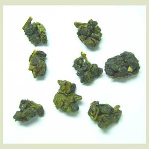 Shi Zuo () Oolong Tea from Tea from Taiwan