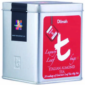 Italian Almond from Dilmah