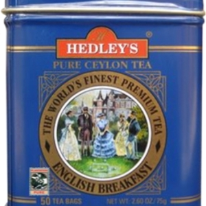 English Breakfast from Hedley's