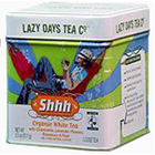 SHHH from Lazy Days Tea Company