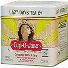 Cup-O-Jane from Lazy Days Tea Company
