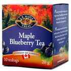 maple blueberry from L.B. Maple Treat Inc