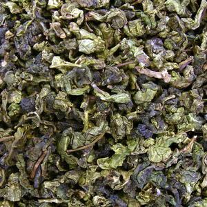 Tie Quan Yin Plus from Angelina's Teas