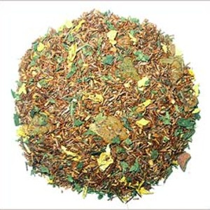 Rooibos Pumpkin Tea from Dragonwater