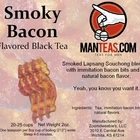 Smoky Bacon from Man Teas