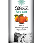 Green Tea Peach from Steaz