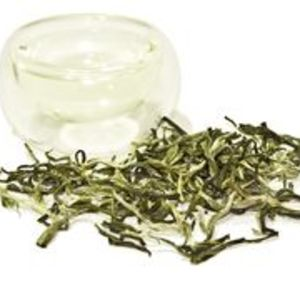 Yunnan Green Tea, Grade A from SanTion House of Tea
