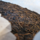 2002 Collector&#x27;s Puerh Beeng Cha from Imperial Tea Court