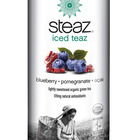 Green Tea with Blueberry Pomegranate Acai from Steaz