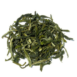 Taimu Mountain Organic Mao Feng from Dragon Pearl Whole Teas