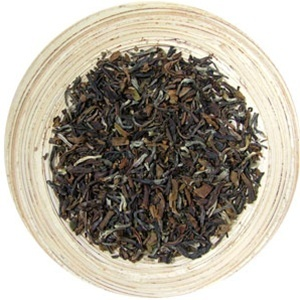 Puttabong Estate - Second Flush Darjeeling SFTGFOP1 from Tealish