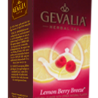 Lemon Berry Breeze from Gevalia