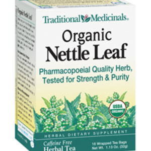 Organic Nettle Leaf from Traditional Medicinals