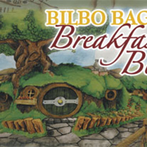 Bilbo Baggins Breakfast Blend from Hobbit Tea