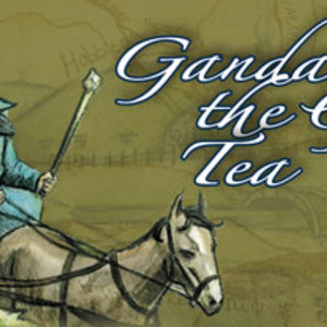 Gandalf the Gray Tea from Hobbit Tea