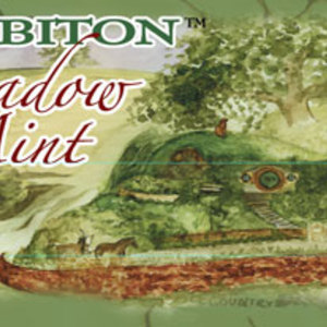 Hobbiton Meadow Mint from Hobbit Tea