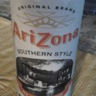 Southern Style Sweet Tea from Arizona