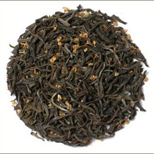 Osmanthus Green from The Tea Table