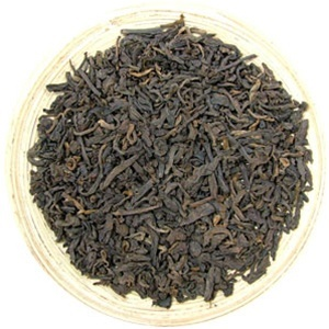 Pu-Erh Organic from Tealish