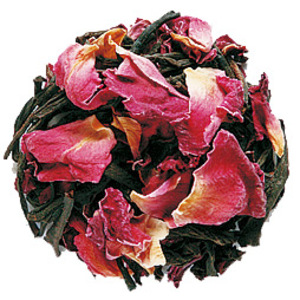 Rose Tea from Lupicia