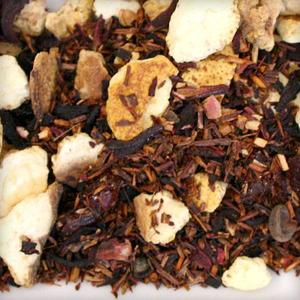 Cranberry Orange Rooibos from TEA ReX