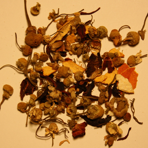 Mandarin Chamomile from Dream About Tea