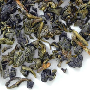 Sumatra Oolong Barisan (860) from TeaGschwendner