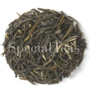 China Green Yunnan Silver Tips from SpecialTeas