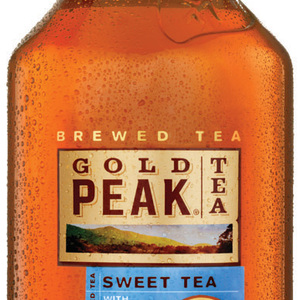Sweetened Iced Black Tea from Gold Peak