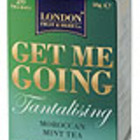 Get Me Going from London Fruit & Herb Teas