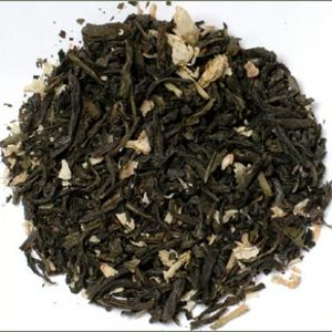 Shanghai Lichee Jasmine from The Tea Table