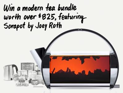 The Ultimate Holiday Tea Bundle