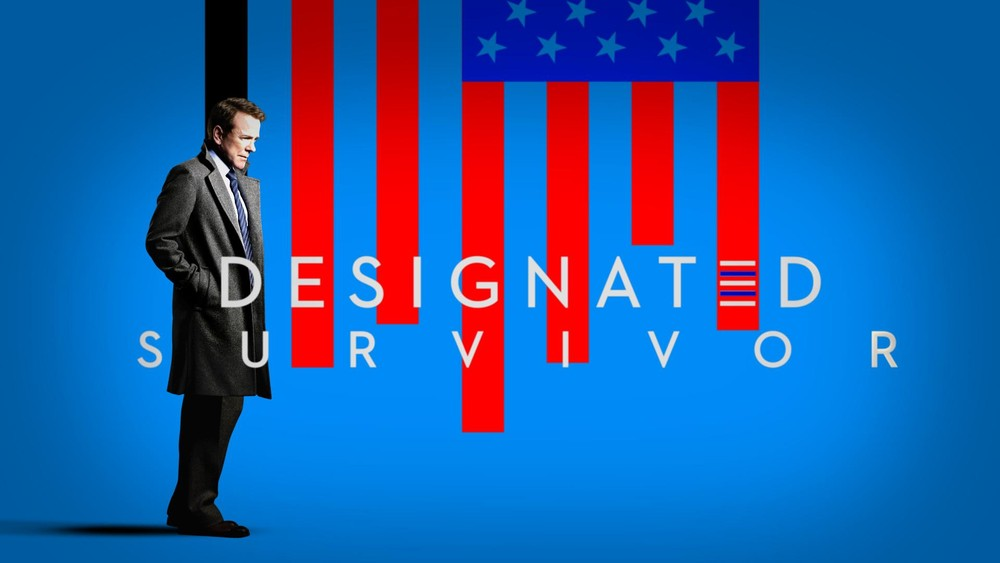 Designated Survivor 2x13 Espa&ntildeol Disponible