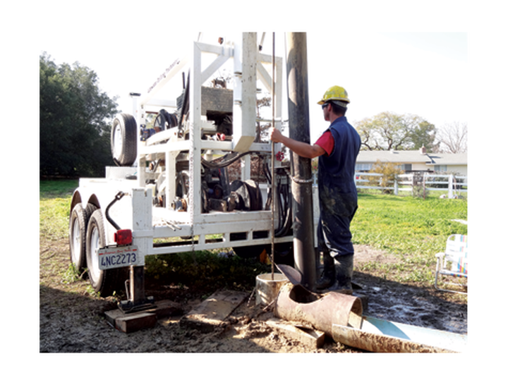 Thinkglobal Water Well Drilling Rigs Lifewater Drilling