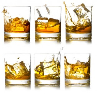 Best Selling Brands of Scotch Whisky Worldwide