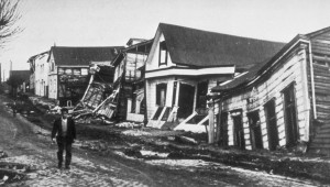 Strongest Earthquakes ever Recorded