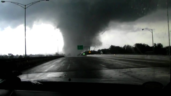 Deadliest Tornadoes in United States History