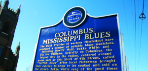 Columbus MS Blues