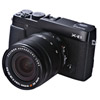 Fujifilm X-E1 Black Body  (in Toronto)