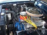 1967 Fairlane 500 2-Door Hardtop