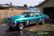 Reynolds Racing
