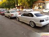 BMW 325 e36