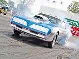 1977 Firebird Formula