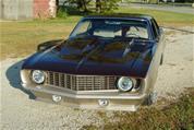 Extreme 1969 Camaro