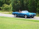 68 GTO Restoration