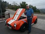 Nemo, Factory Five Roadster